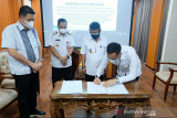 BRI-Pemprov Sulteng kerjasama fasilitasi pinjaman  UMKM untuk PEN