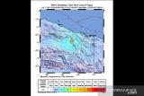Gempa bumi magnitudo 4,3 terjadi di Jayapura Papua