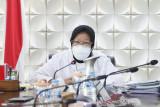Mensos Risma: Penerima BST dan PKH  dapat tambahan beras 10 kg