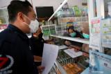 Kimia Farma pasang ketentuan HET obat terapi COVID-19 di jaringan apotek