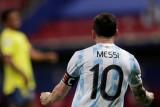 Lionel Messi sebut lawan Brazil dan Neymar akan jadi laga yang sulit