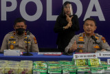 Waduh, 207 anggota Polda Riau terpapar COVID-19