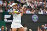 Barty singkirkan rekan senegara di perempat final Wimbledon