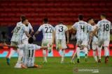 Copa America 2021 - Argentina kalahkan Kolombia lewat adu penalti, tantang Brazil di final