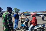 Wonosobo lakukan penyekatan di sejumlah lokasi perbatasan