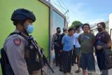 Polresta Mataram menangkap anggota sindikat bandar sabu