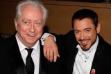 Robert Downey Sr tutup usia