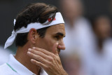 Petenis Polandia Hurkacz hapus mimpi titel Wimbledon kesembilan Federer