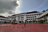 Kegiatan BKMT di aula Kantor Gubernur Kepri dibubarkan Satgas COVID-19