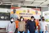 Tiga Pemuda di Loteng Diamanakan Polisi