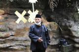 Telaah - Keteladanan hidup altruisme Riyadi, tokoh Komunitas Lima Gunung