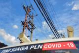 PT PLN siagakan 1.818 personel pastikan keandalan listrik di Papua