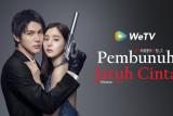 Serial drama Jepang 'Hitman In Love' & 'She Was Pretty' tayang di WeTV