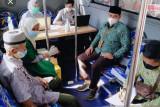 Riau alami peningkatan kasus COVID-19 sebanyak 532 orang, 16 meninggal