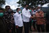 Kemenkes:  Lahan pembangunan Poltekes di Parimo memenuhi syarat