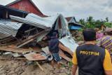 Tiga kabupaten di Sulawesi Selatan terdampak banjir