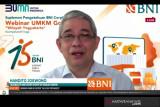 Pakar: UMKM harus membangun komitmen untuk go ekspor