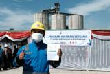 SG dan Polres Rembang bersinergi capai 100 persen karyawan tervaksinasi