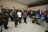 Kapolri: TNI-Polri siap memfasilitasi vaksinasi COVID-19