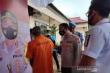 Kades Kalinapu jadi tersangka korupsi APBDes 2017