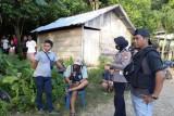 Polisi buru pelaku pembunuhan sekeluarga di Banggai Kepulauan