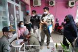Satgas COVID-19 Batang gelar operasi penegakan PPKM  darurat