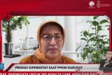 Peralmuni: Penelitian dosis ketiga Sinovac di Indonesia sudah rampung