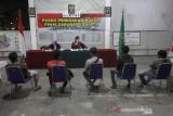 Puluhan pelanggar PPKM Darurat jalani sidang di PN