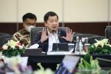 Monoarfa: Satu Data Indonesia perlu sinergi berbagai instansi