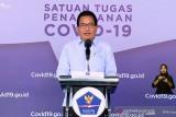 Satgas : Gubernur wajib tegur kades atau lurah yang belum bentuk Posko