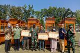 Kembangkan Program Babinsa Berbakat, Korem Wirabima sinergi dengan SKK Migas-PT CPI