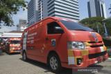 Mobil vaksin keliling dikerahkan DKI Jakarta pada Senin