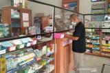 Polisi Kudus sidak apotek untuk pastikan harga obat sesuai HET
