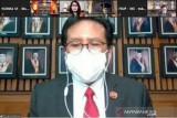 Fadjroel: Presiden Jokowi hormati putusan MK dan MA soal TWK pegawai KPK