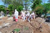 Surakarta siapkan lahan makam khusus COVID-19 di TPU Purwoloyo