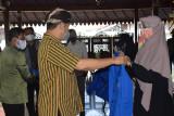 UMP terjunkan mahasiswa sebagai sukarelawan COVID-19 di  Banyumas