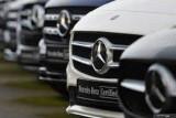 Mercedes-Benz kembangkan sistem operasi MB.OS