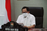 Mendagri Tito Karnavian minta kepala daerah masifkan sosialisasi PPKM darurat