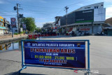 Polresta Surakarta tutup enam jalan protokol