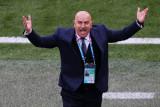 Pelatih Rusia Cherchesov dipecat