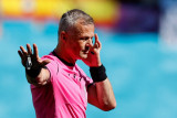 Euro 2020 - Kuipers jadi wasit Belanda pertama pimpin final Euro, Inggris vs Italia