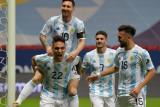 Saatnya bagi Messi rebut gelar bersama Argentina