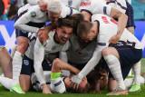 Euforia 'football's coming home