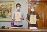 Riau-Kepri perkuat kerja sama tingkatkan kesejahteraan