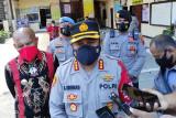 Polisi Jayapura selidiki kasus pembunuhan dan pemerkosaan di Argapura