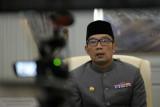 Mobilitas warga Jawa Barat turun pada hari keenam PPKM Darurat
