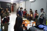 Polda Sumsel bentuk satgas di Palembang dan Lubuklinggau perketat PPKM