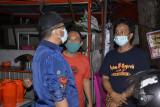 25 warga Padang dikenai sanksi langgar protokol kesehatan