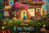 Disney beri sentuhan Kolombia di film 'Encanto'