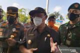 Pemkab Kulon Progo melarang masyarakat Shalat Ied di lapangan